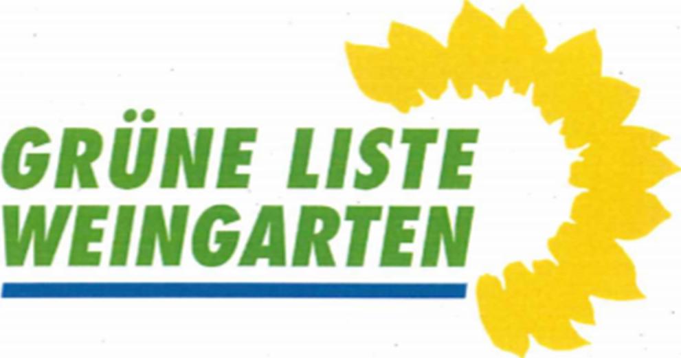 Logo Grüne Liste Weingarten